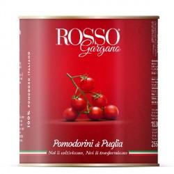 6 barattoli d 3kg di Pomodorino con buccia. Spedizione gratuita