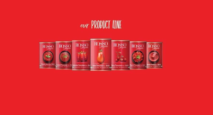 Our product line